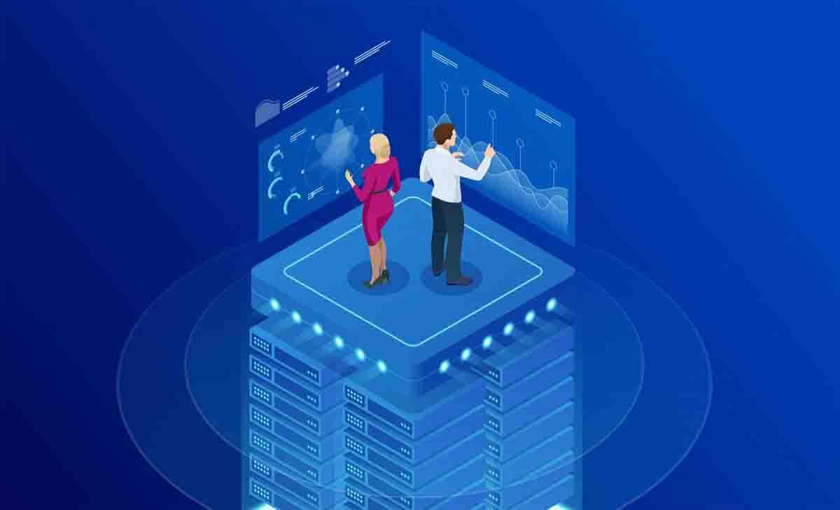 Cómo puede ayudar el amacenamiento de datos?