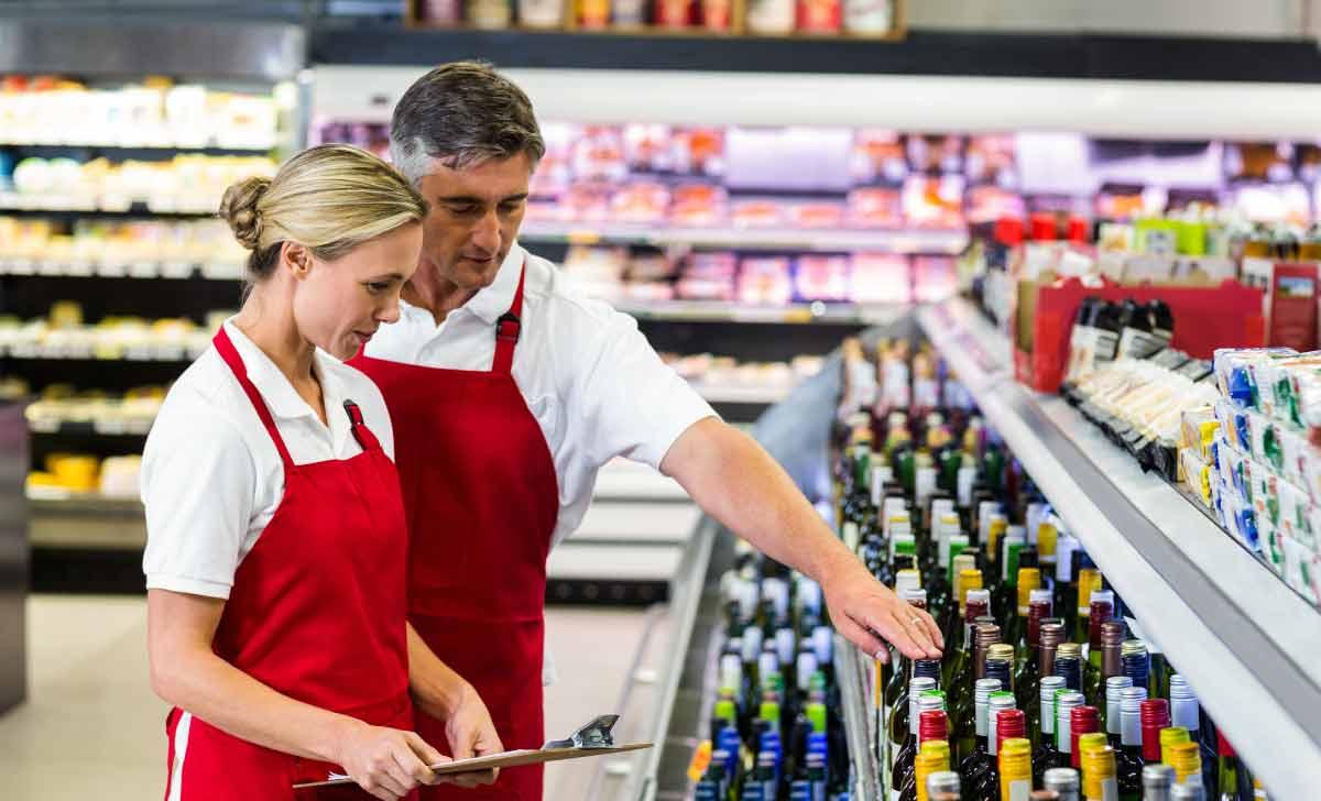 Checklist para supermercado: descubre cuáles son los principales