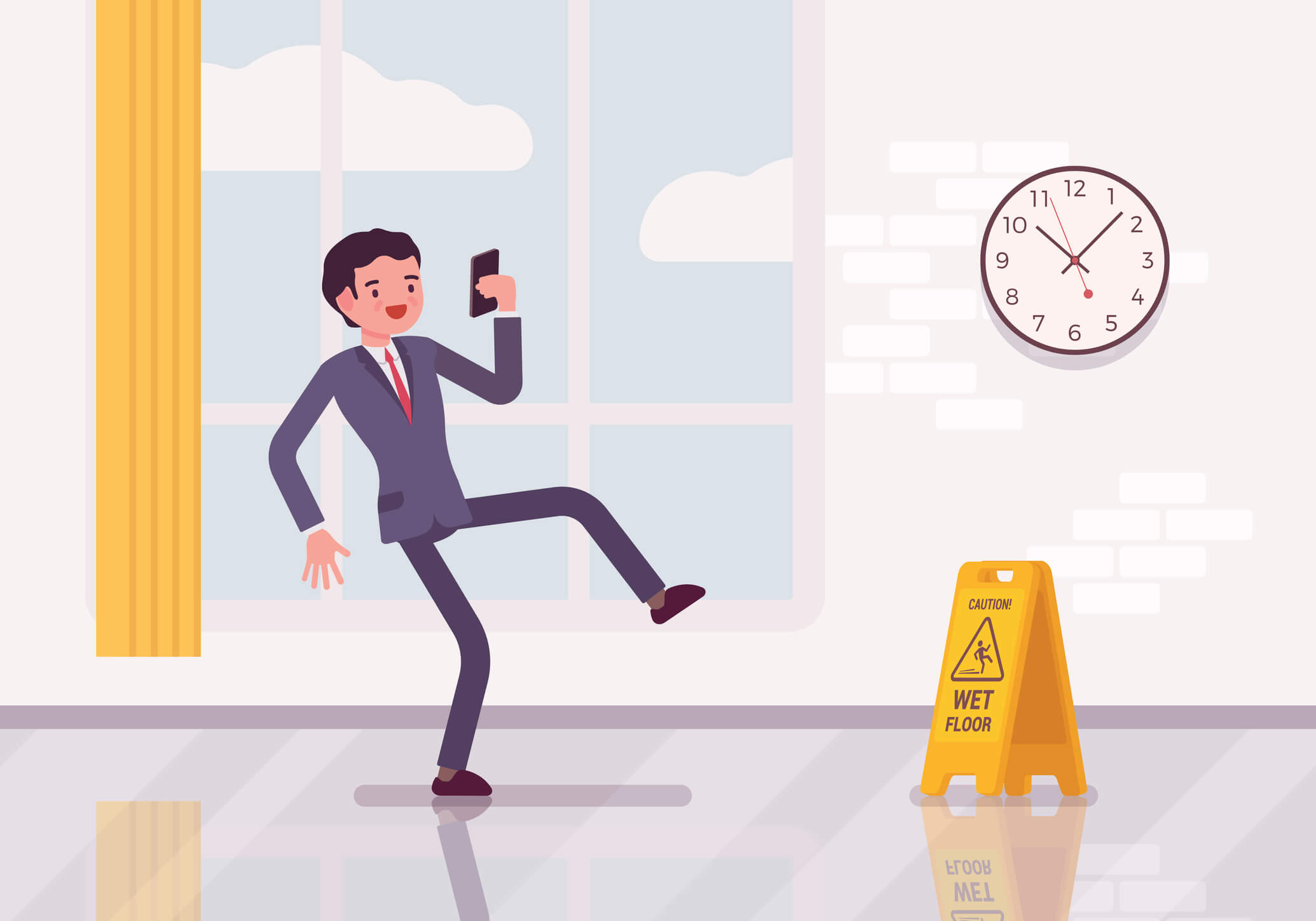 Como prevenir accidentes de trabajo con el checklist
