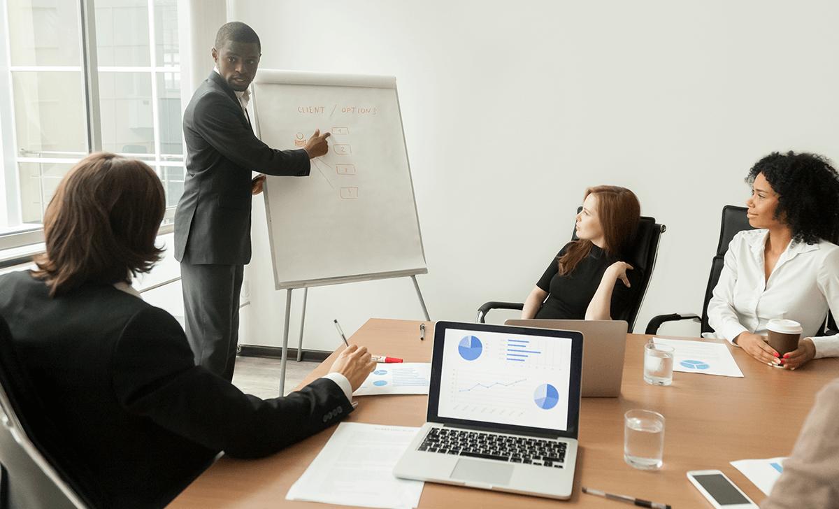 ¿Cómo hacer una gestión de equipo externo eficiente?