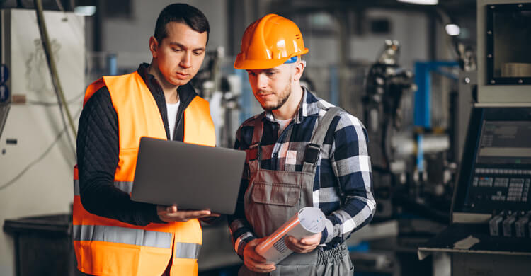 ¿Cómo la industria 4.0 impacta diferentes segmentos? Comprende aquí