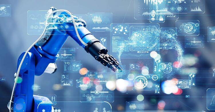 Los pilares de la digitalización de la industria