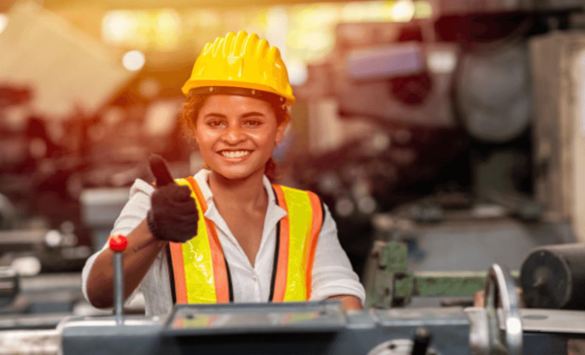 Personalización de checklist para seguridad laboral: elija el peso y modelos de respuesta