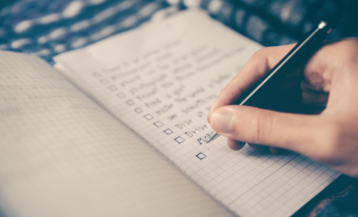 Plan de acción – de la teoría a la práctica: concepto, métodos y paso a paso para crear el tuyo