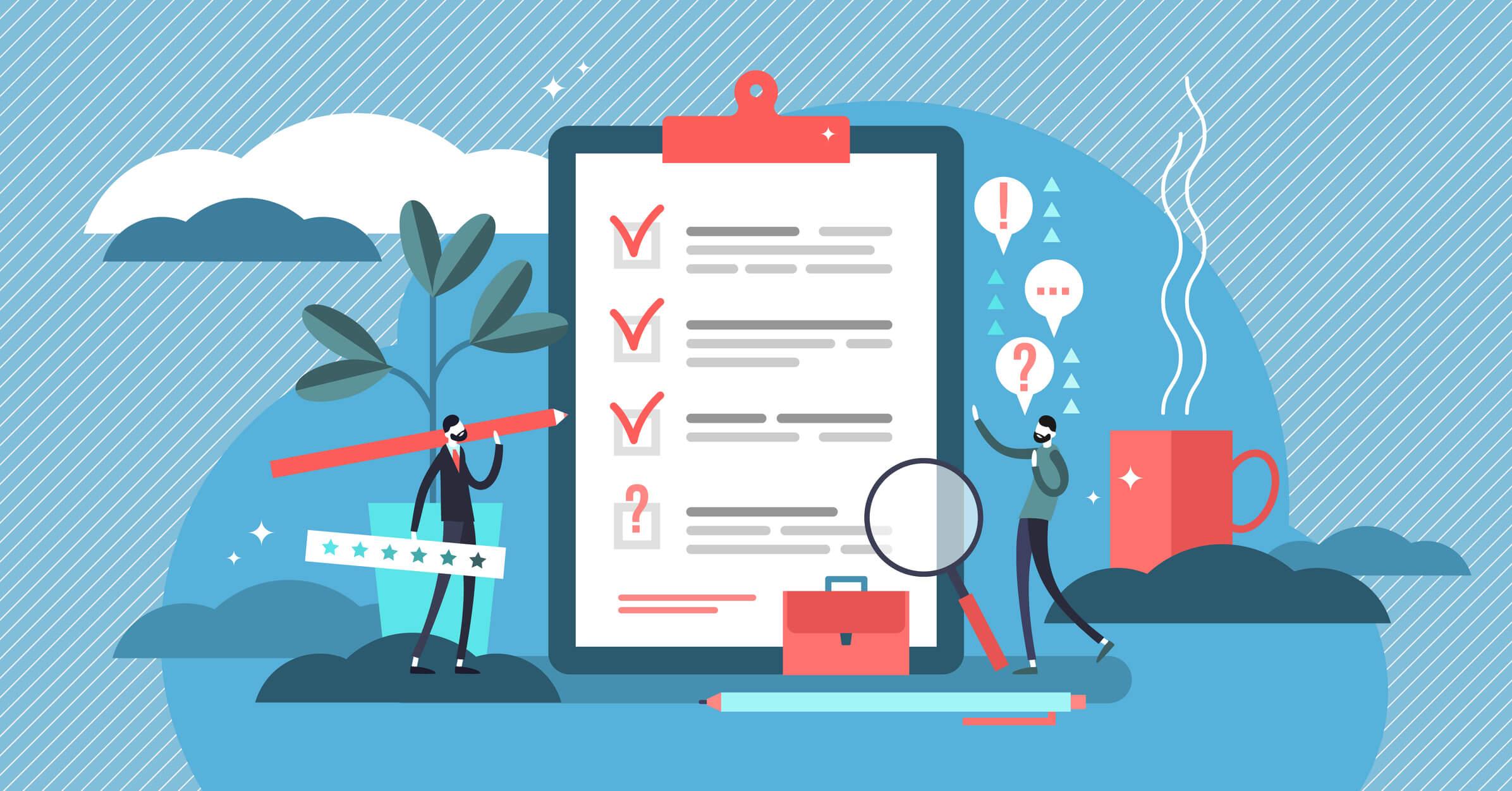 ¿Qué debe ofrecer un checklist de calidad a cualquier industria? ¡En este artículo te lo explicaremos!