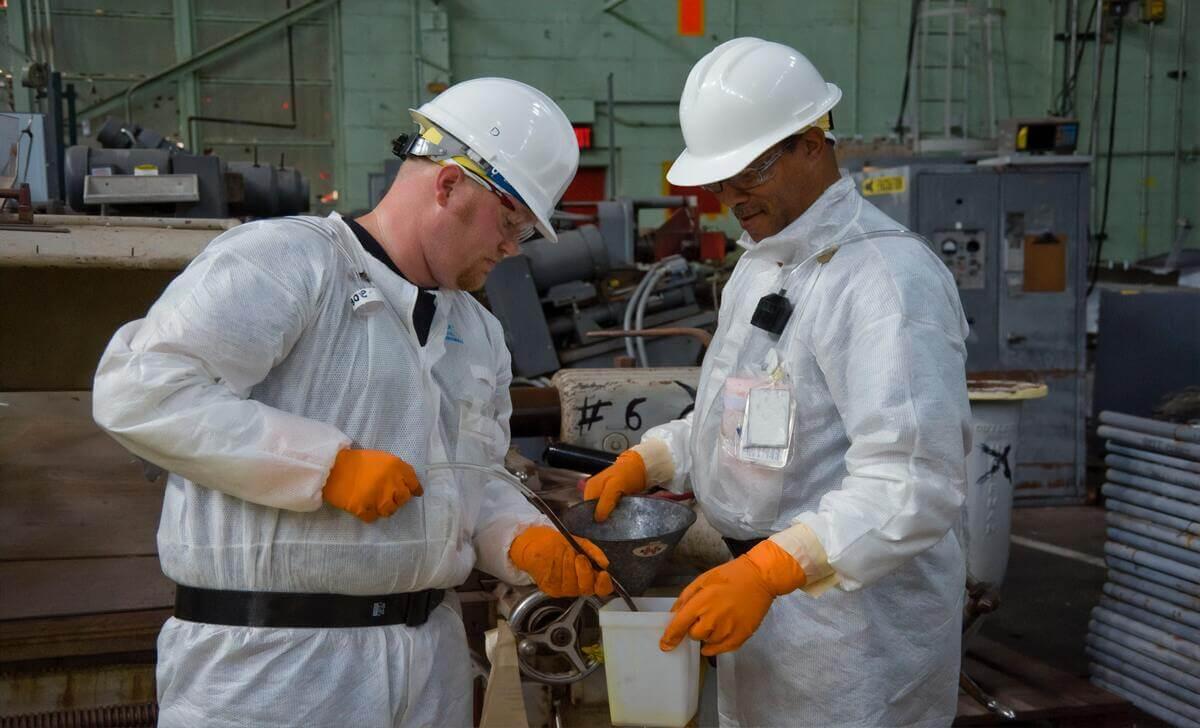 Guía rápida de seguridad laboral: qué es, para qué sirve, actividades y padrones